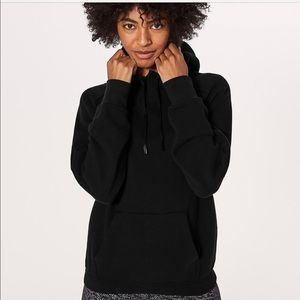 Lululemon Warm For Winter Hoodie